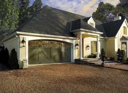 Precision garage doors of riverside san bernardino for Wood composite garage doors